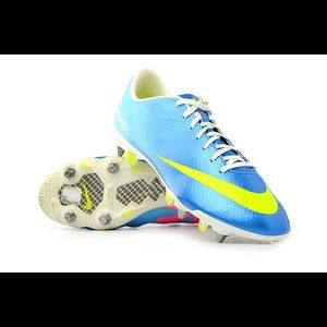 2013 Nike Mercurial Vapor IX Soccer Cleats *NEW*